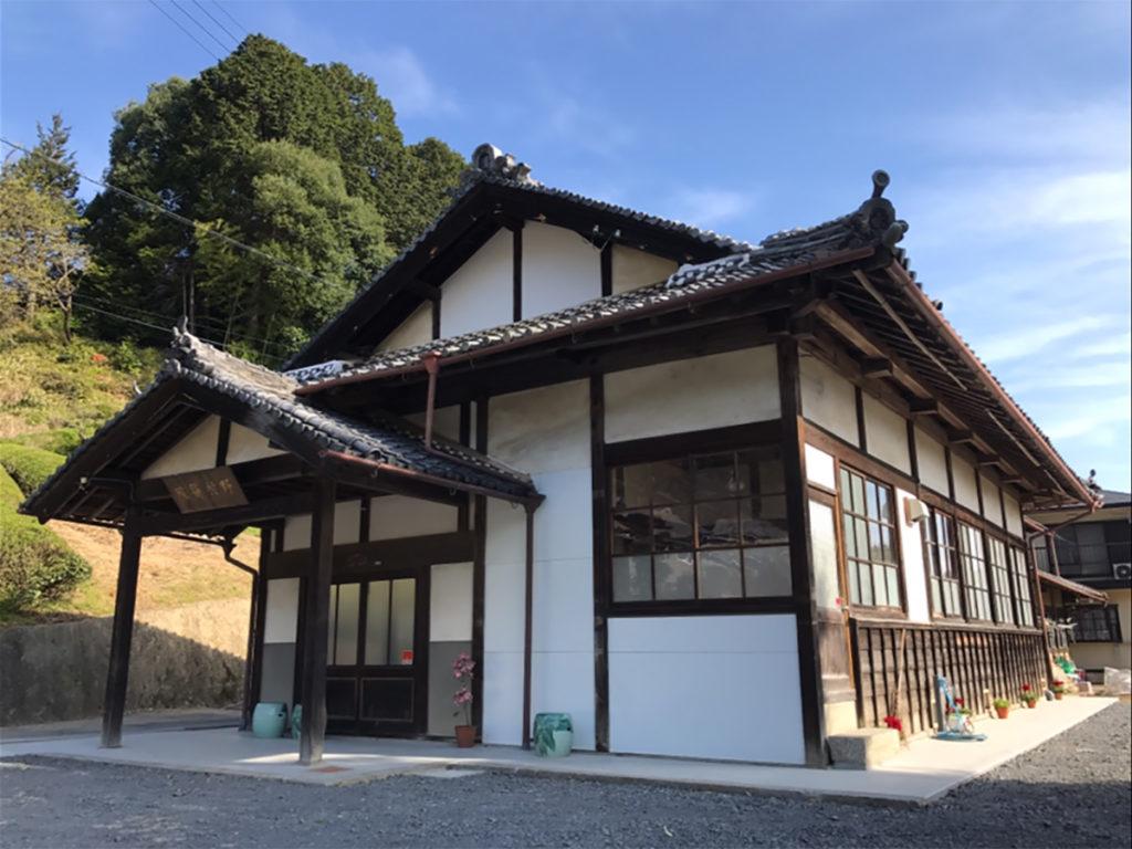 旧・野村医院(オールドクリニック)