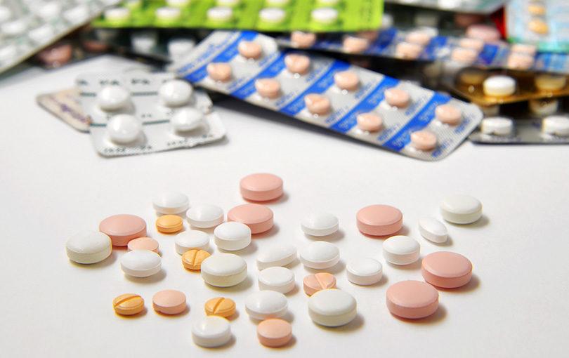 薬のイメージ写真