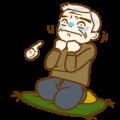 高齢者の誤嚥と窒息①